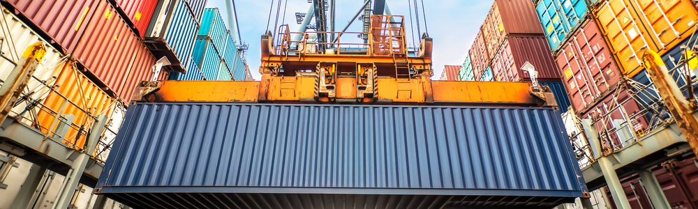 Increase the life of your load lifting equipment